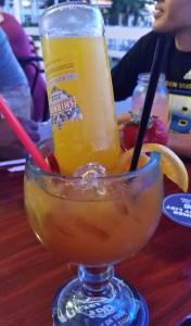 Louisianna charlie drink