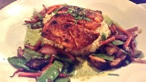 Thai Salmon 1
