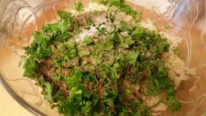 spices for sauerkraut