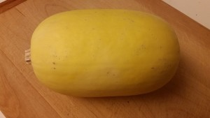 whole spaghetti squash